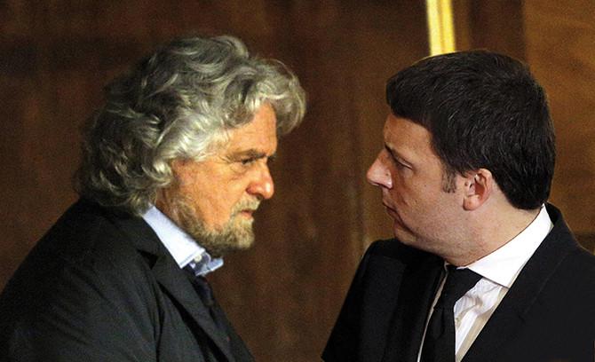 """Caino e...Abele...!?"""