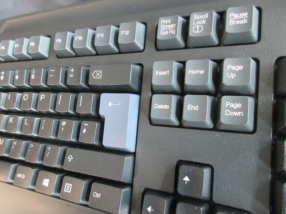 keyboard cleaning service