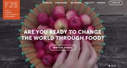 Food Business School Website