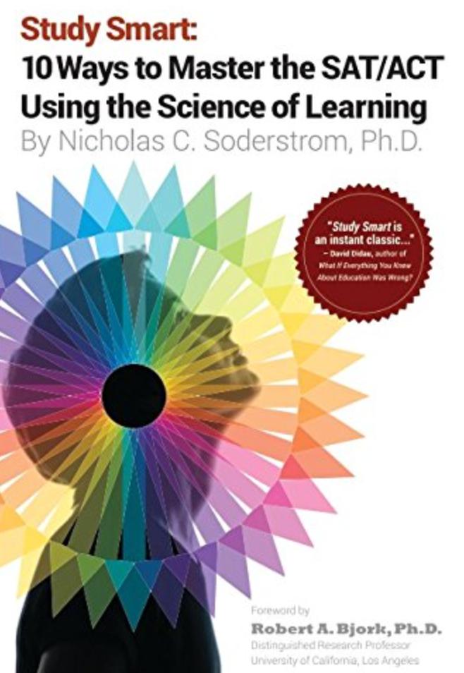 Study Smart Book