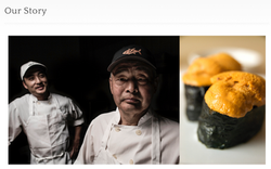 Sugarfish Brand Story