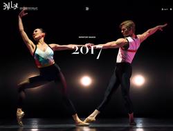 San Francisco Ballet Website