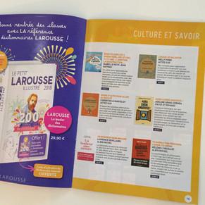Catalogue Gibert Jeune