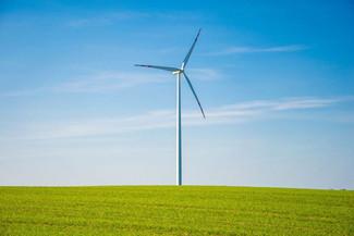 Des éoliennes en bois, la construction bois a le vent en poupe !