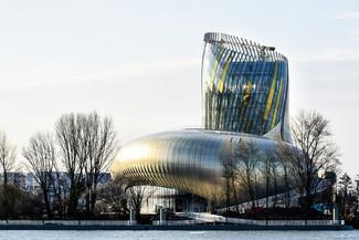 Bordeaux primé par le concours national de la construction bois 2017