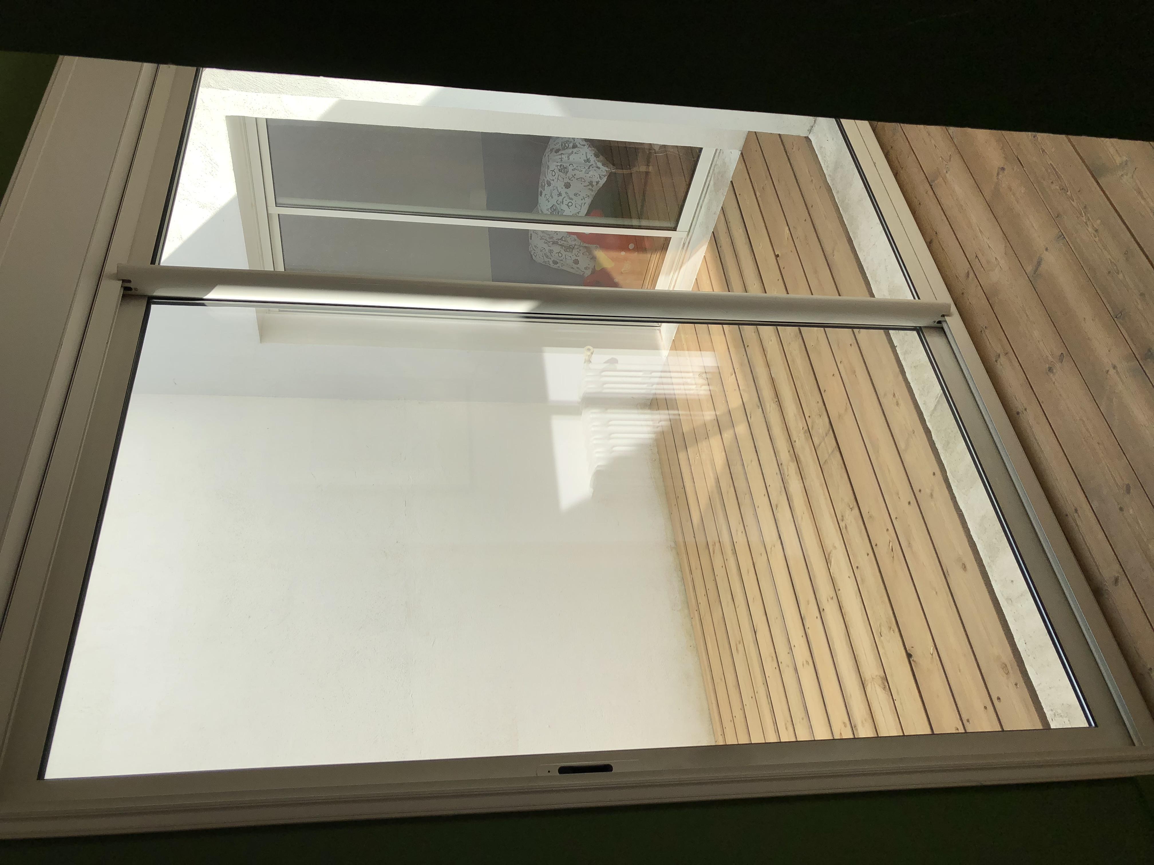 toit terrasse bois bordeaux