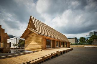 Airbnb se lance dans la construction bois