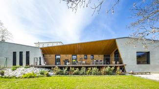 Lancement de l'édition 2017 du concours national de la construction bois