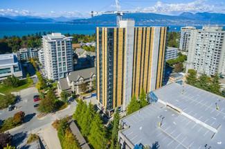 Le plus grand bâtiment en bois du monde inauguré à Vancouver