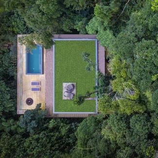 Une des plus belle maison en bois du monde...