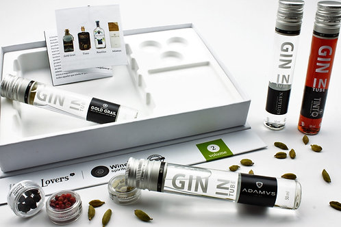 Discovering Portuguese Gin - Volume 2