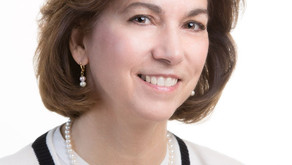 Board Member Profile: Donna Mezias