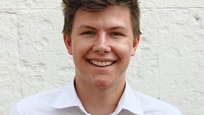 Staff Profile - Jordan Moore