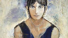 Exclusive Offering: Prints of Mimi Fariña Portrait by Joan Baez