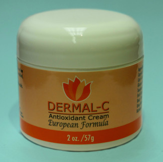 Dermal-C:  Retail Price $29.95  For wholesale orders please call customer service at  678-697-2840 or email at info@dixiehealthandwellness.com