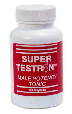 Super Testron: Retail Price $39.95  For wholesale orders please call customer service at  678-697-2840 or email at info@dixiehealthandwellness.com