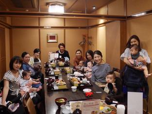 産後ママ友作りランチ会 〜綱島からお届け〜