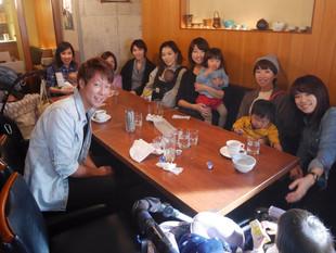 第3回 産後ママさんランチ会 in 綱島