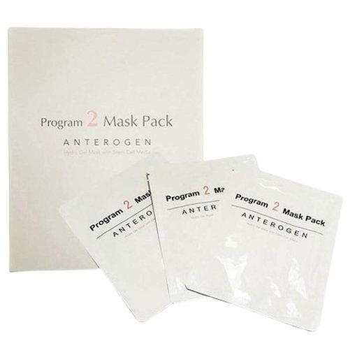Anterogen's Mask Pack | 1Box / 3 Sheets