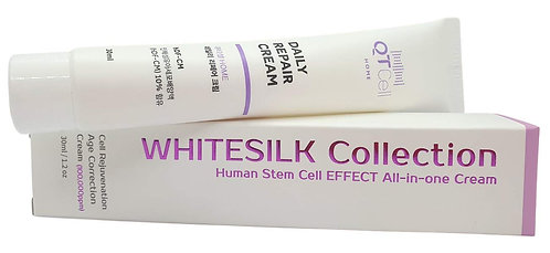 WHITESILK Collection (Pink) — Human Stem Cell (100,000ppm) Cream