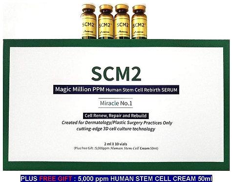 Magic Million — Human Stem Cell (1,000,000 PPM) Ampoule