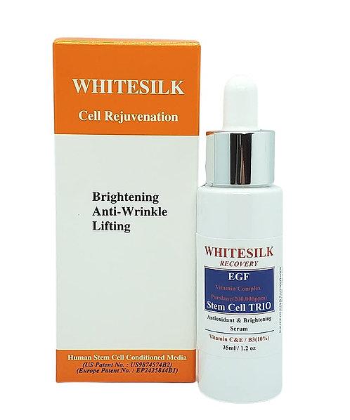 EGF and Triple Stem Cell Serum | Brightening, Anti-wrinkle, and Lifting Serum