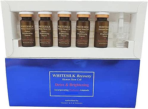 Human Stem Cell Detox & Brightening Melatonin (60,000ppm) Ampule