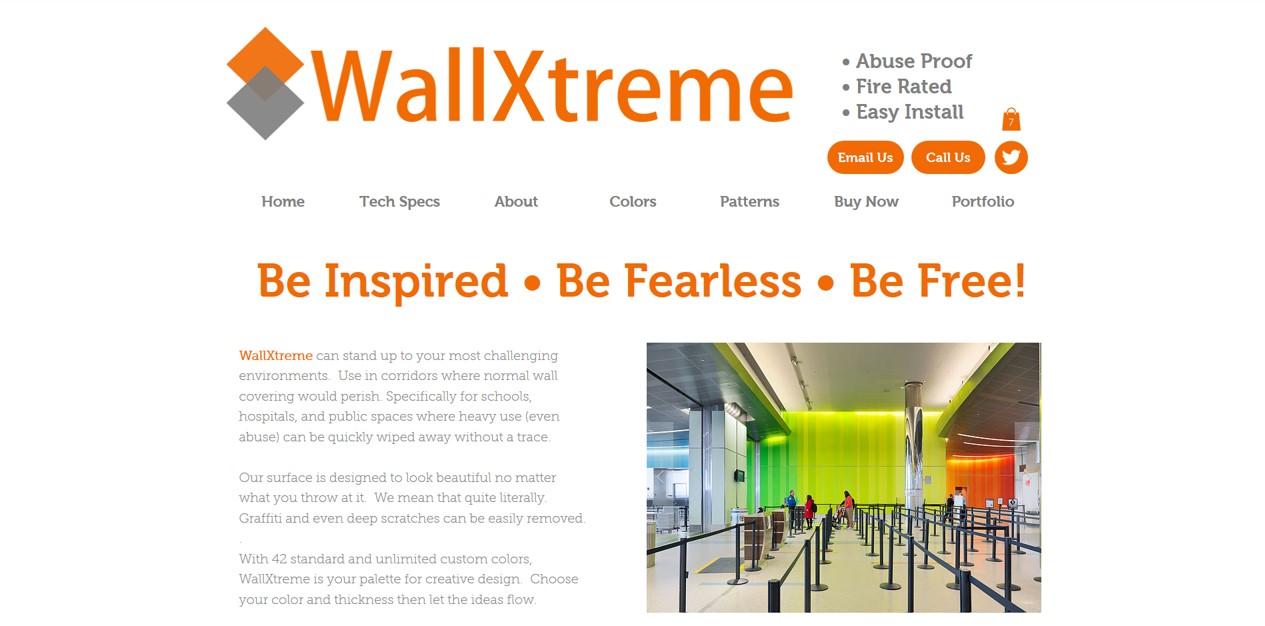 WallXtreme