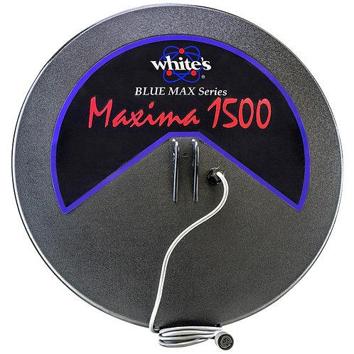 Blue Max 15″ Search Coil (6.59 kHz)