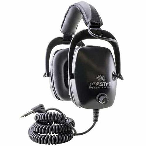 ProStar Headphone