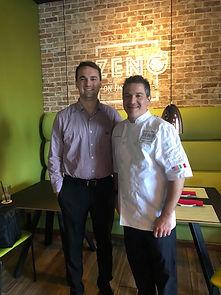 James Creange with Chef Max Zubboli.jpg