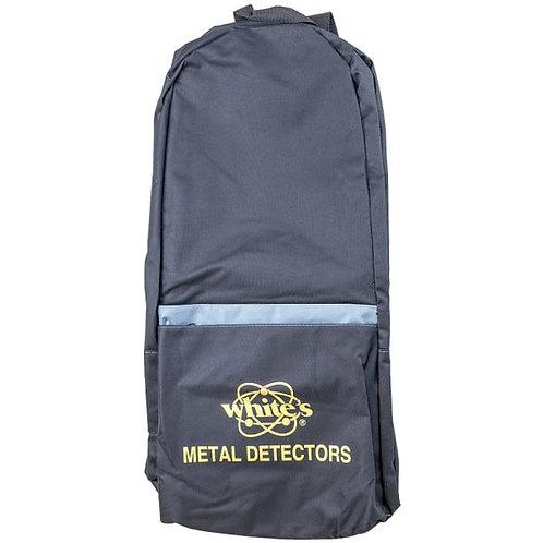 Deluxe Black Backpack Case