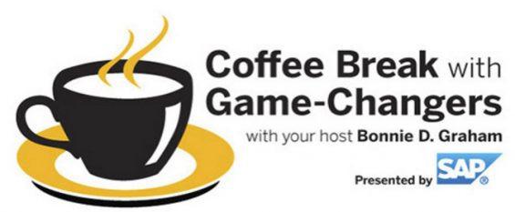 Coffee Break Radio Show Logo