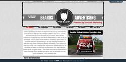 Beards Advertising