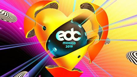 EDC – Mexico 2019
