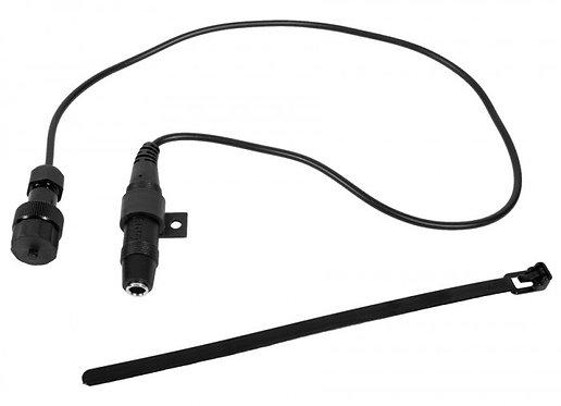 "Garrett 1/4"" Headphone Adapter (AT Pro, AT Gold, ATX, Sea Hunter II, Infinium LS"