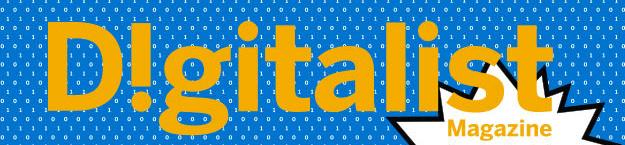 Digitalist Logo
