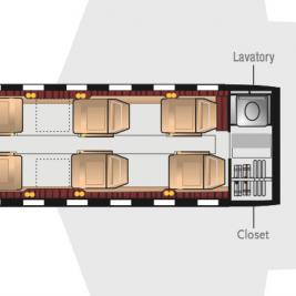 N331BR Floorplan