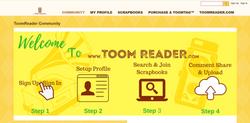 ToomReaderCommunity