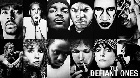 Defiant Ones - HBO