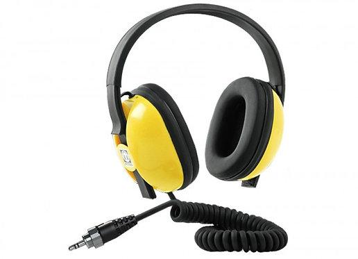Minelab Waterproof Underwater Headphones (EQUINOX) 30110372 Image 1  Minel