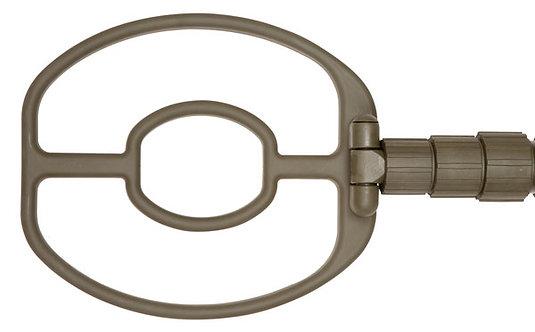 """ATX™ 10"""" x 12"""" (25 x 31cm) DD Searchcoil"""