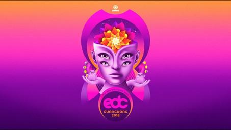 EDC – China 2018