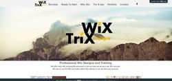 Wix Trix Designs