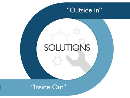 Optimize your Go-To-Market through Solutions