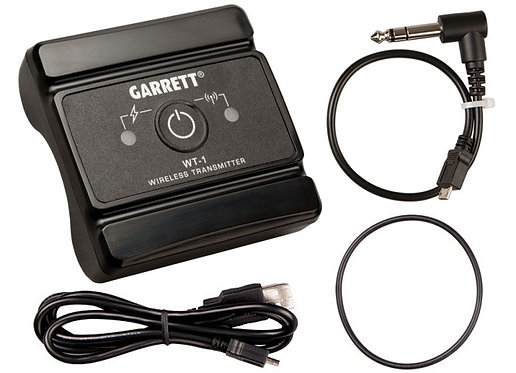 Garrett Z-Lynk Wireless Transmitter