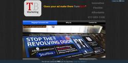 TurnBack Marketing