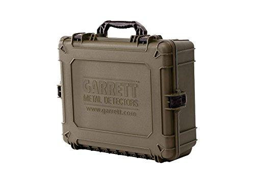 Garrett HARD CASE FOR ATX