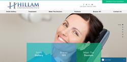 Hillam Orthodontics