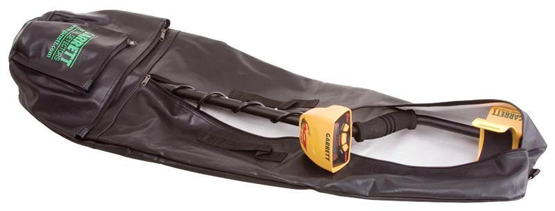 Garrett All-Purpose Carry Metal Detector Bag